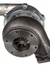 Турбокомпрессор / TURBOCHARGER АРТ: 2674A335
