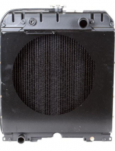 Радиатор / RADIATOR АРТ: 2485B275