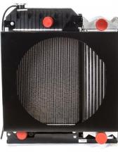 Радиатор / RADIATOR ASSY АРТ: 2486F102