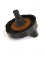 Крышка слива воды из топливного фильтра / DRAIN ASSY АРТ: 2656F836
